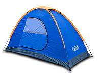 Туристическая палатка одноместная Coleman 3004