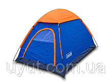 Туристическая палатка 2х-местная Coleman 3005