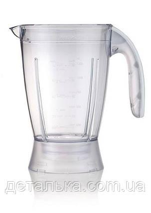 Чаша для блендера Philips HR2000, фото 2