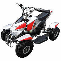 Рулевая тяга с наконечниками для детских миниквадроциклов 36V и 49cc Crosser, Profi HB-6 eatv500/800, фото 2
