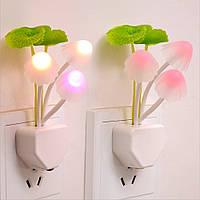 """LED светильник - ночник """"Светящиеся грибы"""" (Аватар) Xisuans XG-2340"""