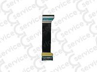Шлейф для Samsung S6700  межплатный с компонентами