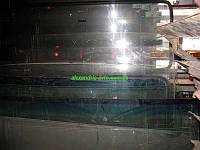 Лобовое стекло Mercedes Ecopower (торг уместен)