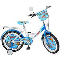 """Велосипед детский  Air 18""""."""