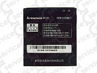 Аккумулятор на Lenovo BL197, 2000mAh A789T/ A798T/ A800/ A820/ A820T/ S720/ S750/ S798T/ S868T/ S870E/ S899T