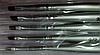 Набор кистей для китайской росписи, 5 шт, фото 4