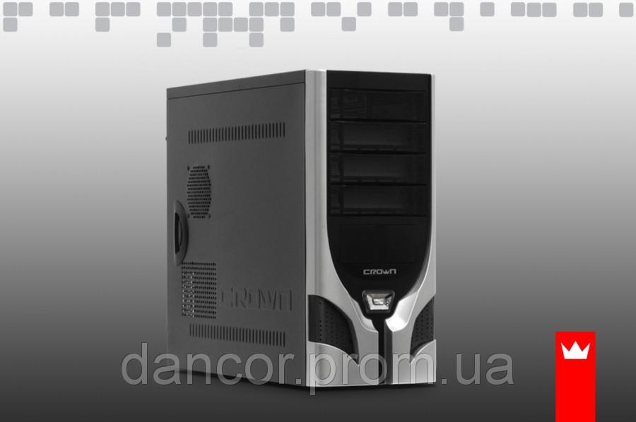 Компьютерный корпус Crown Diamond CMC-D23