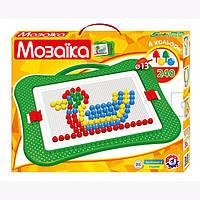 Развивающая игра «Мозаика Технок 5»