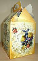 Пасхальная упаковка на 600г. размер 11*h14см, фото 1