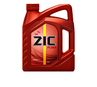 Моторное масло ZIC FLUSH (Ю.Корея).