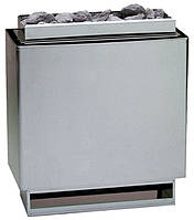 Электрокаменка EOS P1 10,5 кВт нержавеющая сталь