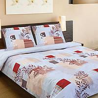 Комплект постельного белья ТЕП (Серый, борбовый)