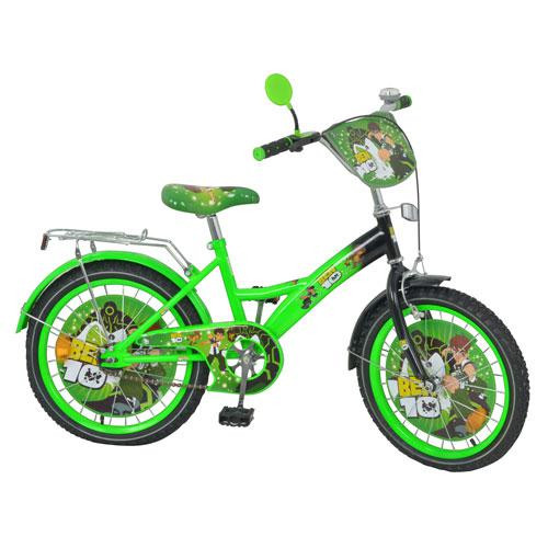 """Велосипед детский Бен 10 (Ben 10) 20""""."""
