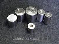 Мелющие ролики цилиндрические