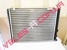 Радіатор охолодження (основний) Москвич 2141 EuroEx