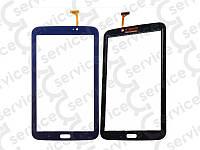 "Тачскрин для Samsung T210 Galaxy Tab 3 7.0""/ T2100/ P3200, (версия Wi-fi), синий"