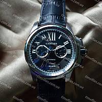 Cartier №4 Мужские механические часы