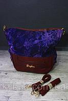 Новое поступление женских сумок, рюкзаков и сумок-трансформеров!!!