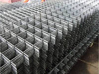 Сетка кладки (армопояс, для кирпичной кладки) 2 x 0,37 м, а также 1 x 2 м