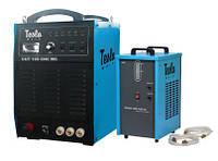 Аппарат воздушно-плазменной резки TESLA CUT 160 CNC WC