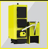 Пеллетный котёл KRONAS PELLETS 17-125 кВт. Гарантия. Сервис. Эксплуатация до 25 лет. Автономный котел.