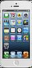 "Китайский айфон 5 X5, дисплей 4"", 2 SIM, Java. White"