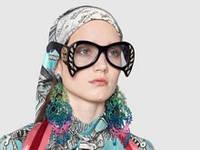 В новых очках Gucci слились дух Голливуда и эпохи Возрождения