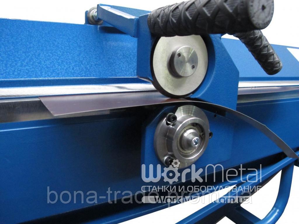 Станок для гибки металла MAAD