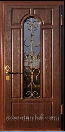 Элитные двери в Киеве, фото 2