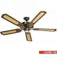 Вентилятор потолочный Helios DVAM 130