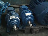 Мотор - редуктор 3МП 40 - 22,4 с эл. двиг. 1,1/1000
