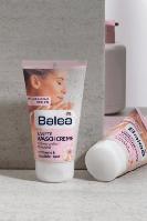Крем для  очищения кожи лица с миндальным маслом Balea Sanfte Waschcteme 150 мл