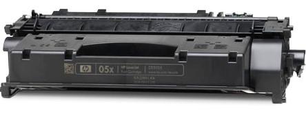Картридж 505 X (первопроходник)