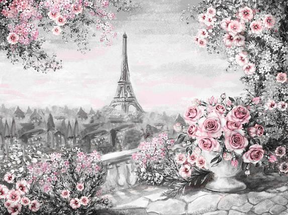 "Набор алмазной живописи  ""Красота Парижа"", фото 2"