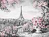 """Набор алмазной живописи  """"Красота Парижа"""""""