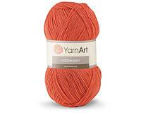 YarnArt Soft Cotton (коттон софт)