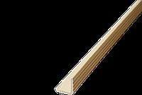 Куток  зовн декор рел. 20*20*2000-2500мм/зрощ