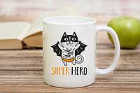 Чашка Super Hero