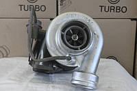 Ремонт турбокомпрессоров / турбин