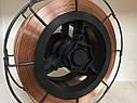 Катушкодержатель для полуавтомата Euro Reel (15-20кг), фото 4