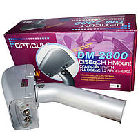 Мотоподвес Opticum DM-2800