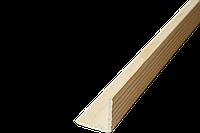 Куток зовнішній декор рел 40*40*2000-2500мм/зрощ