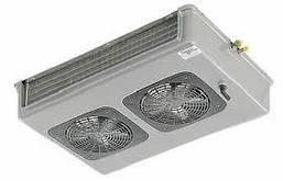 Воздухо-охладители для холодильных камер
