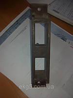 Щеткодержатель на низковольтный токоприемник экскаватора Э-2503, фото 1