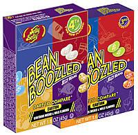 Набор конфет Jelly Belly Bean Boozled (3-е изд) и Jelly Belly Bean Boozled (4-е изд)