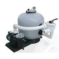 Фильтрационная установка Emaux FSB500 (11 м³/ч, D535)