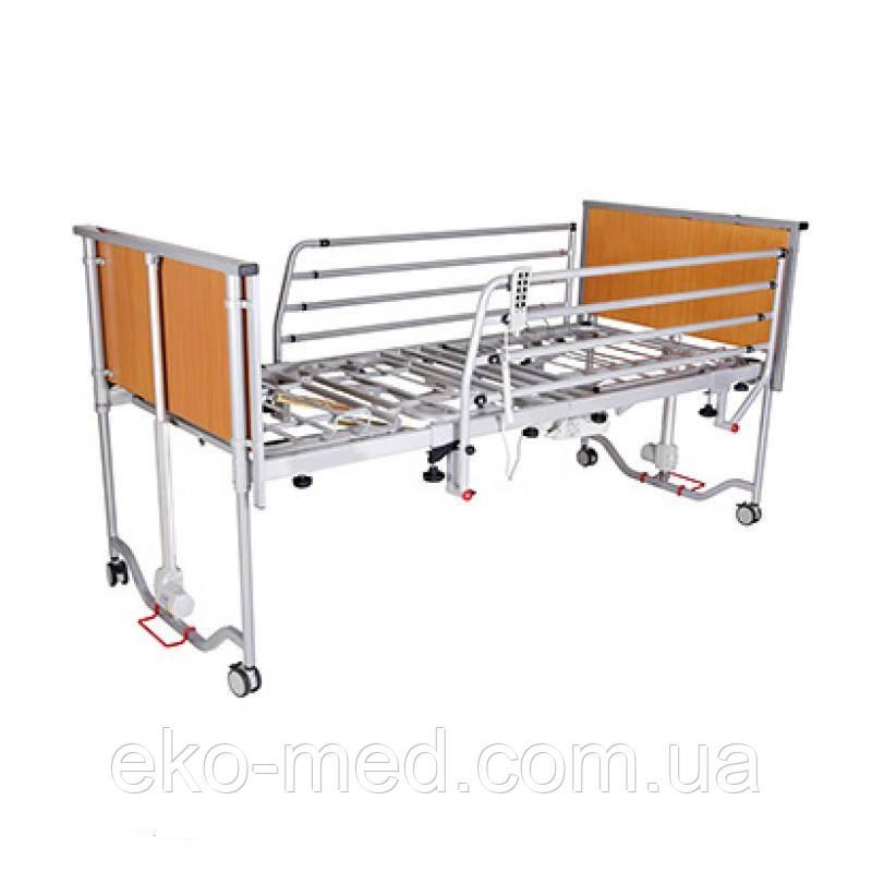 Кровать медицинская с электроприводом OSD 9575 (Италия)