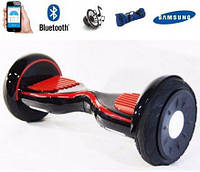 Гироскутер SMART BALANCE WHEEL 10.5 black-red