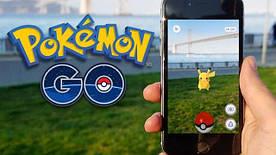 Приключения Пикачу - история создания Pokémon Go