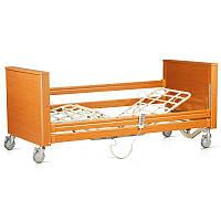 Кровать медицинская с электроприводом для полных людей OSD Sofia-120(Италия)